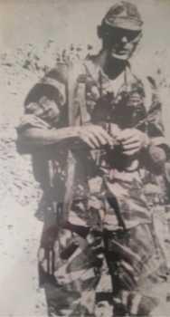 Sergent Bernard LE PIGEON