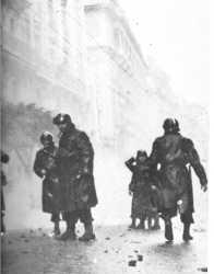 Emeutes du 4 Novembre 1960