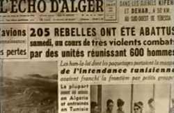 1956 205 rebelles abattus