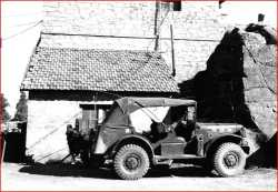 Dodge Command-car WC 56