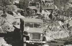Passage d'un Oued
