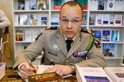 Sergent-Chef Serge CASSOU