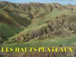 les Hauts Plateaux