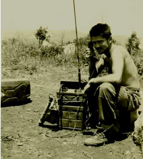 liaison radio