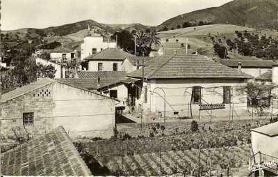 ABBO - Le Village