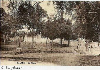 ABBO - La Place centrale
