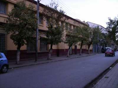 Ecole LAFAYETTE