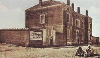 AFLOU - La Gendarmerie