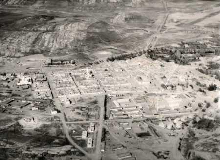 AFLOU en 1959