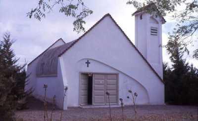 AIN ARNAT - La nouvelle Eglise