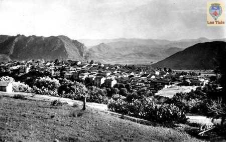 AKBOU - Le Village