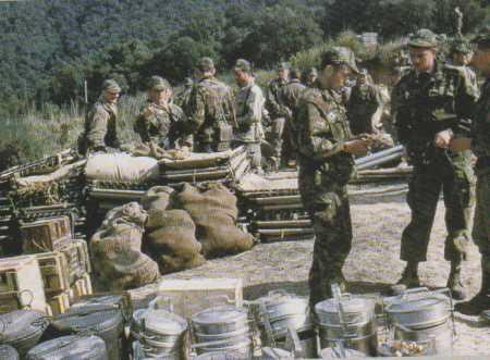 Commando ALCAZAR