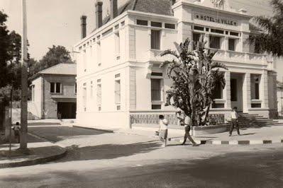 ALMA - La Mairie