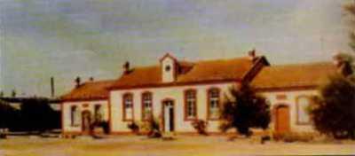 AMPERE - Ecole Communale