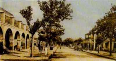 AMPERE - La rue Principale