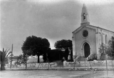 ARCOLE - L'Eglise