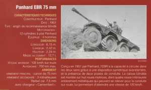 PANHARD EBR 75