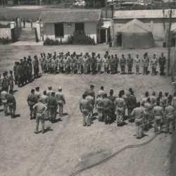1961. Rapport au Bas Sidi Ferruch