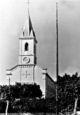 ASSI-BOU-NIF - L'Eglise