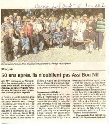 ASSI-BOU-NIF - Retrouvailles