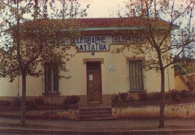 ATTATBA - La Poste