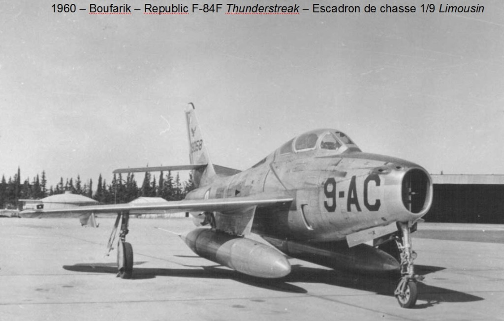 BOUFARIK - 1960