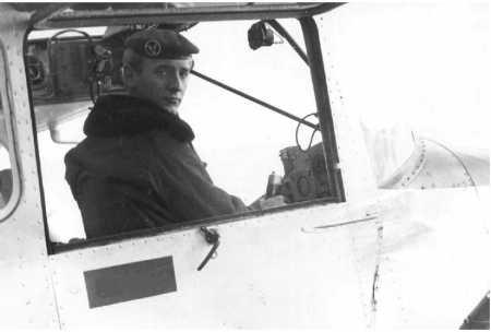 Djelfa MdL pilote Pierre Jarrige