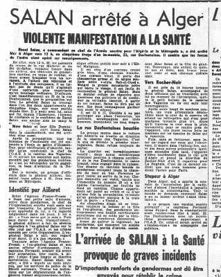 20 Avril 1962