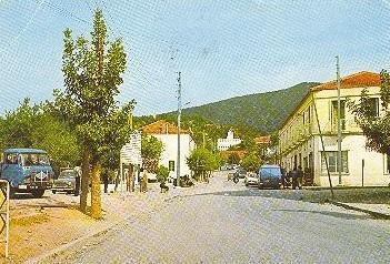 AZAZGA - Le Centre Ville