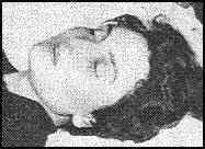 11 Mai 1957 Suzy BARRAL 20 ans