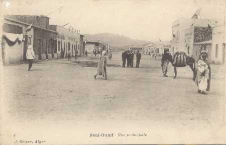 BENI-OUNIF