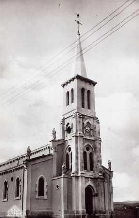 BENI-SAF - L'Eglise