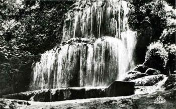 BERARD - La Cascade