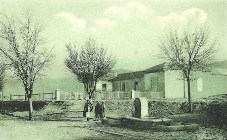 BERNELLE - La Prison