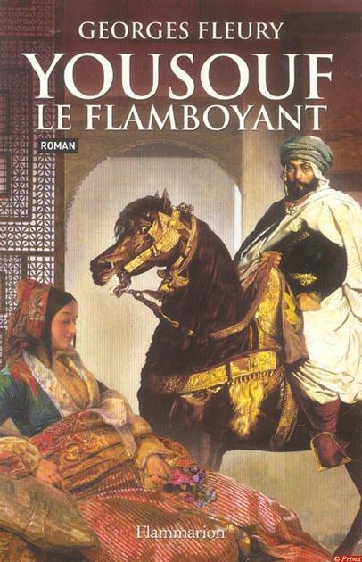 Youssouf le Flamboyant  Georges FLEURY