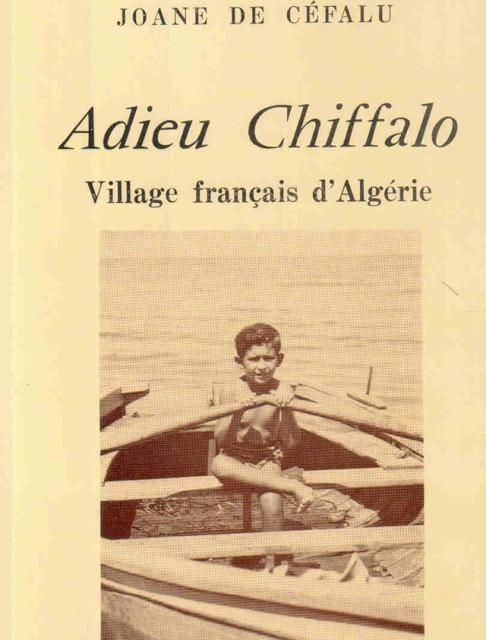 Adieu CHIFFALO  ---- Joane De CEFALU