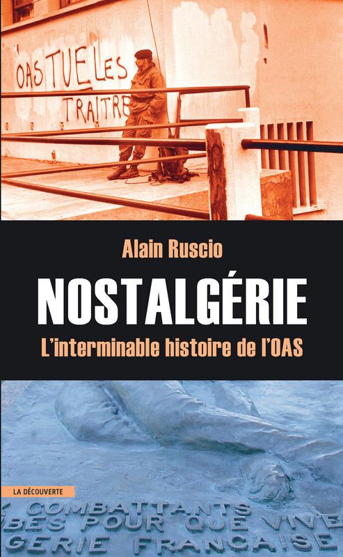 NOSTALGERIE Alain RUSCIO