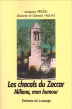 Les Chacals du Zaccar Jacques Verdu