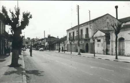 BIRKADEM - La rue du 14 Juillet 1789