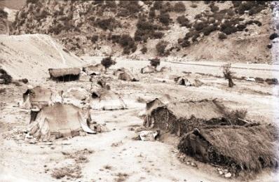 Les environs de BISKRA