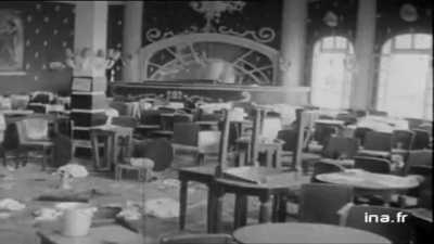 9 JUIN 1957 CASINO de la CORNICHE