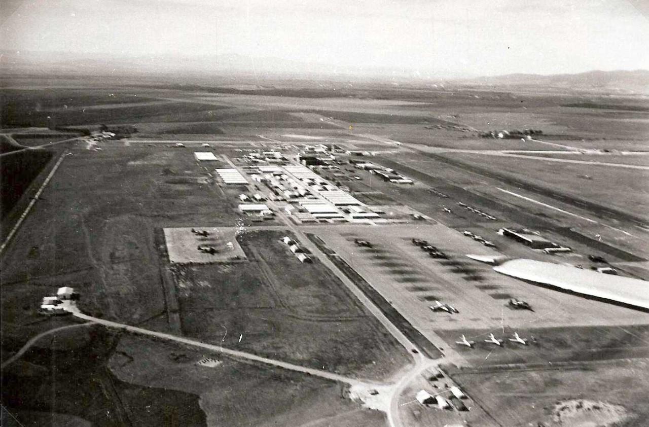 BONES les Salines - Terrain aviation