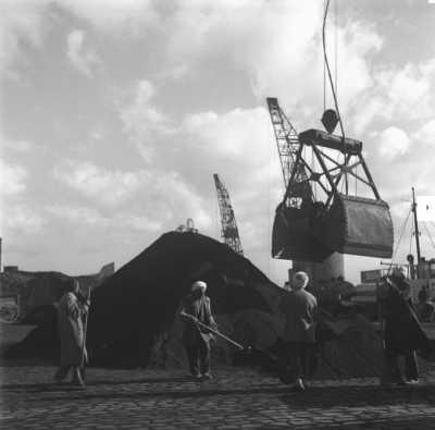 BONE en 1957