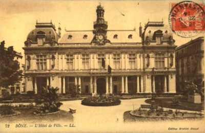 BONE - La Mairie