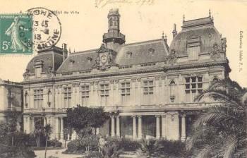 Highlight for Album: BONE - La Mairie