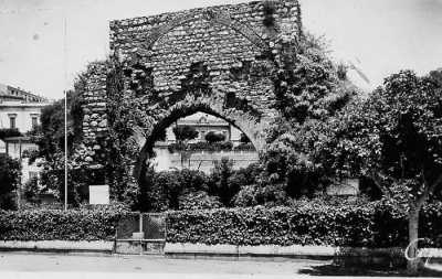 BOUGIE - La Porte Sarasine