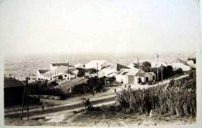 BOU-HAROUN - Le Village