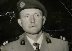 Highlight for Album: Colonel DE BRECHIGNAC