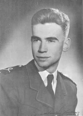 Colonel BASTIEN-THIERRY