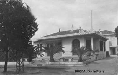 BUGEAUD - La Poste